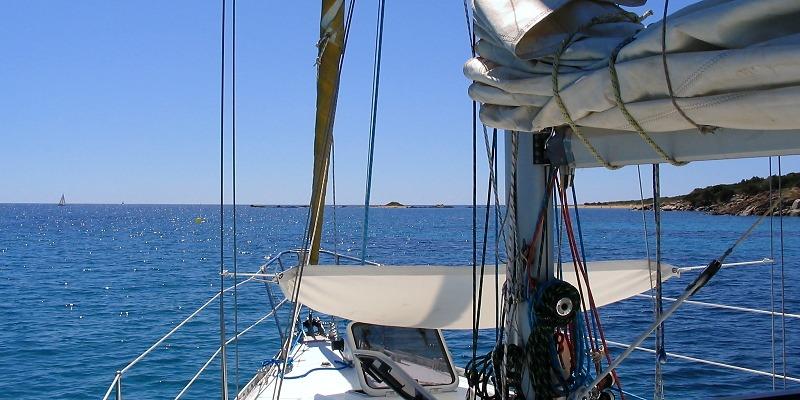 Baie de San Ciprianu, Korsika