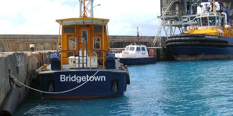 Bridgetown Barbados, Reisebericht einer Segelreise
