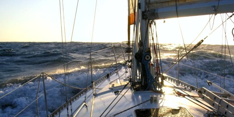 Atlantiküberquerung, Sonate Ovni 37