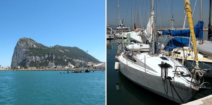 Gibraltar 2007